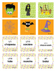 Atelier d'Halloween - Mémoire (lecture)