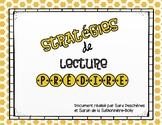 Atelier de lecture sur la stratégie «Prédire»