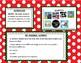 Atelier de phrases en désordres * Les traditions de Noël autour du monde*