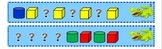 Atelier suite logique (cylindre et cube)