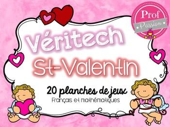 Ateliers Véritech St-Valentin
