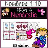 Ateliers de maths St-Valentin M-1e année