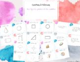 Ateliers mathématiques- Solides et figures planes