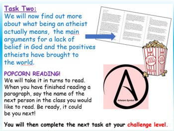 Atheism - Introduction to Atheism