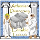 Athenian Democracy-EDITABLE