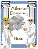 Athenian Democracy Lapbook