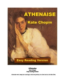 Athenaise Mp3 and Easy Reading Text