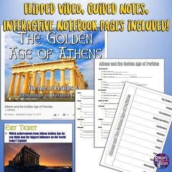 an introduction to the history of the greek golden age The golden age is the term used to denote the historical period in classical greece lasting roughly from the end of the persian wars in 448 bce to either the death of pericles 429 bce or the end of the peloponnesian war in 404 bce.