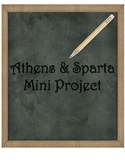 Athens & Sparta Mini Project