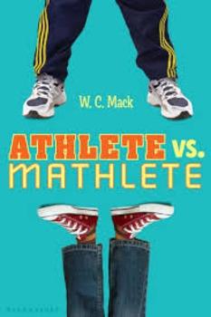 Athlete vs. Mathlete Trivia Questions