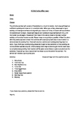 Athletics Carnival Activity Teacher Information Sheet
