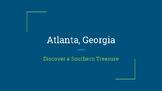 Atlanta, Georgia Activity Page