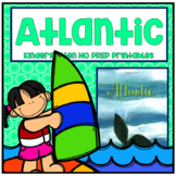 Atlantic Ocean Kindergarten NO PREP Supplemental Reading P