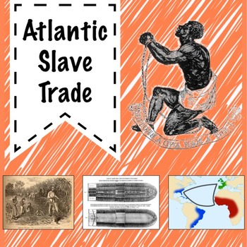 Atlantic Slave Trade guided PowerPoint lesson