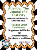 Atlantis:  The Legend of a Lost City--Supplemental--Readin