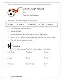 Atletico San Pancho Movie Guide