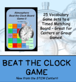 Atmosphere Beat the Clock Board Game