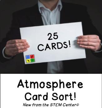 Atmosphere Card Sort