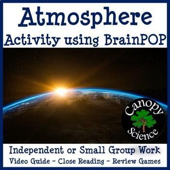 Atmosphere Brain Pop