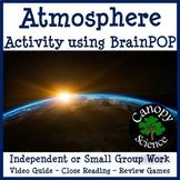 Atmosphere BrainPOP