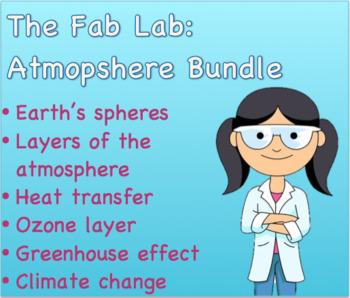 Atmosphere Bundle