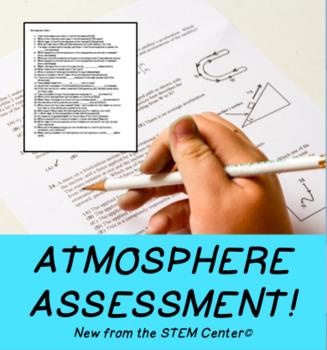 Atmosphere Exam
