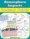 """Atmosphere Impacts """"Doodle"""" Style Notes"""