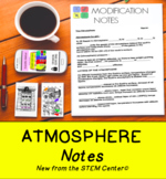 Atmosphere Notes