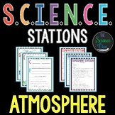 Atmosphere - S.C.I.E.N.C.E. Stations