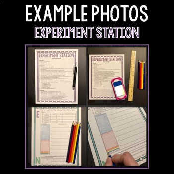 Atmosphere - S.C.I.E.N.C.E. Stations