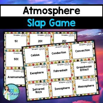 Atmosphere Slap Game