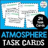 Atmosphere Task Cards