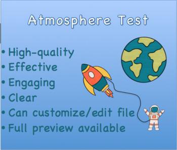 Atmosphere Test