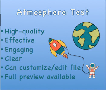 Atmosphere Test