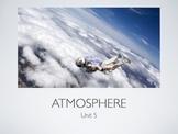 Atmosphere Unit (PowerPoint)