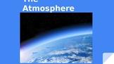 Atmosphere & Water Cycle Powerpoint