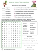 Atmosphere Worksheets & Project