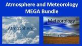 Atmosphere and Meteorology MEGA Bundle