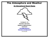 Atmosphere and Weather Board Game