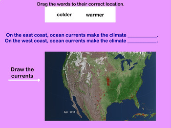 Atmosphere and Weather Interactive Flipchart Review