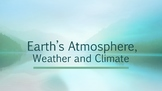 Atmosphere power point and study material
