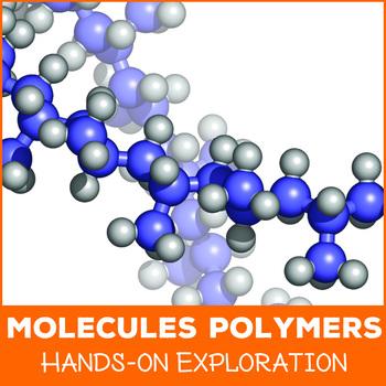Atom + Atom = Molecules - Easy Molecule Introduction