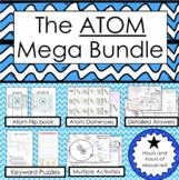 Atom Worksheets and Games Bundle