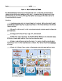Atom Cartoon - Atom to Molecule Assignment