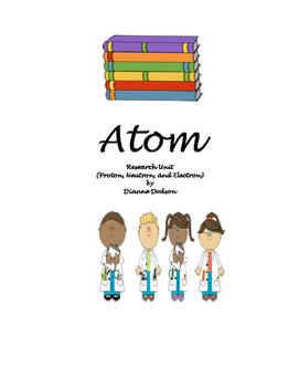 Atom Research Unit