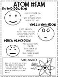 Atom's Family Notes