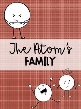 Atom's Family Song