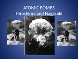 Atomic Bombs Powerpoint