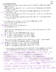 Atomic Concepts Notes