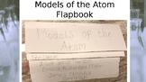 Atomic Model Flapbook
